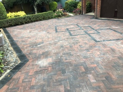 Driveway Paving Contractors For Maidstone