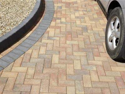 Driveway Paving Contractors Maidstone