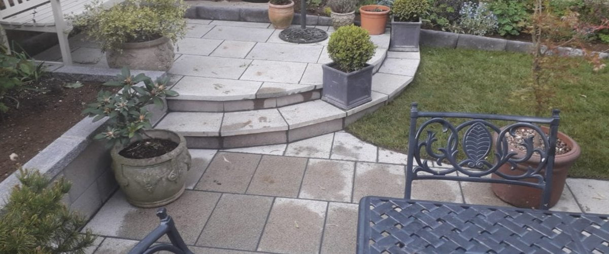 Natural Stone Maidstone Installed By Maidstone Paving Contractors