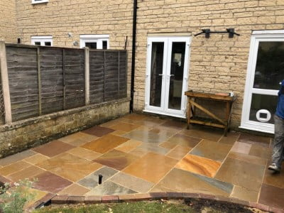 Natural Stone Installers in Maidstone
