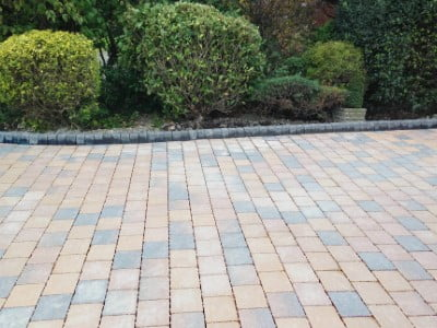 Permeable Paving Installation Maidstone